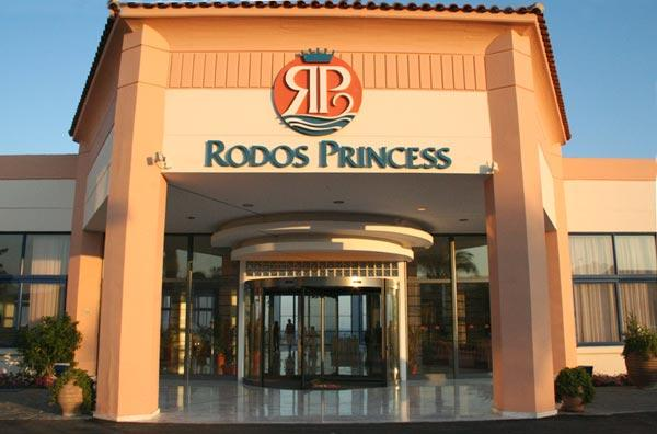 RODOS PRINCESS