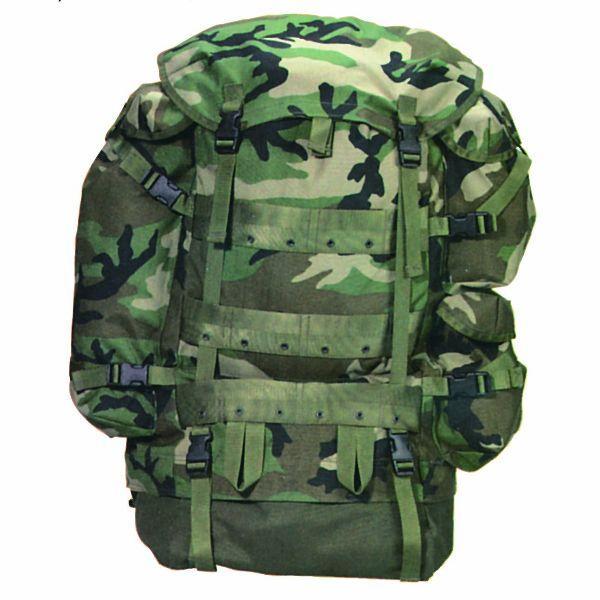 военные рюкзаки - Сумки.